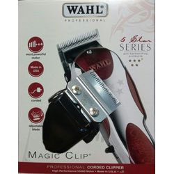 1966 - Máquina Wahl Magic clip fade