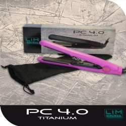 2333 - Plancha Lim Hair PC 4.0 Titanium colores